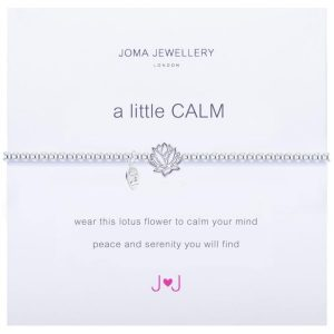 A Little Calm Bracelet